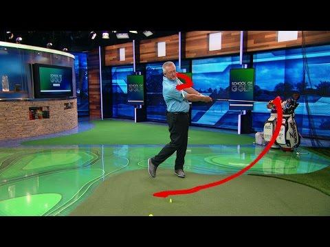 School of Golf: Martin Hall's Pro Instruction – Driver | Golf Channel