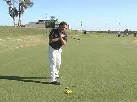 Golf – The Two Plane Golf Swing. Presented by GolfZone