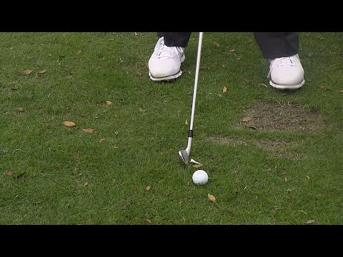 The Golf Fix: Improve Iron Play with a Golf Tee | Golf Channel