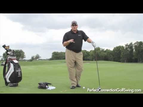 Golf Swing Tips: Do You Swing Slower with the Driver?
