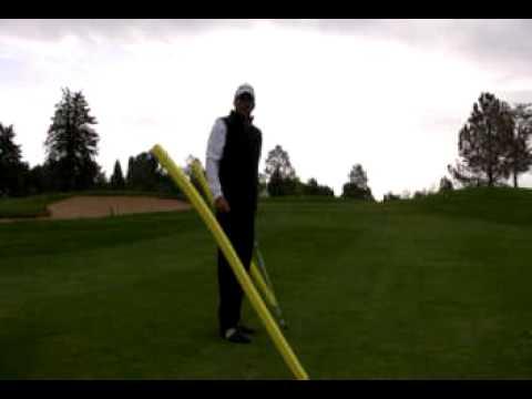 Golf Tip: Swing Plane