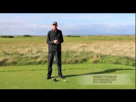 Driving Tips –  Posture drill