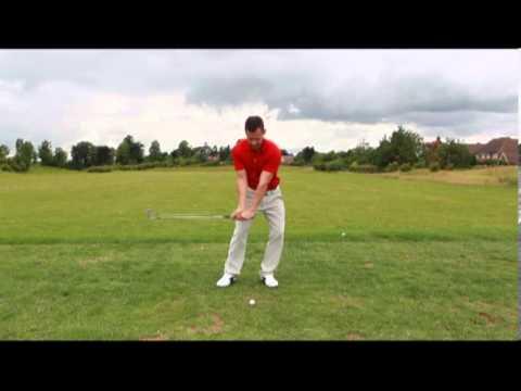 Golf Swing Tips – Stack and Tilt