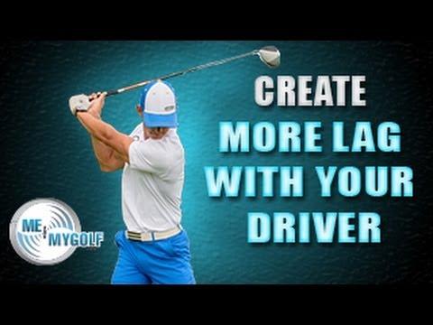 Drive The Golf Ball 300 Yards!