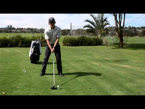 Driving Height & Distance with Michael Infanti