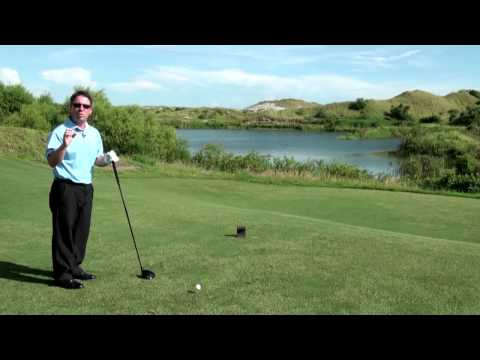 Golf Tip Driving with Matt Jordan from Streamsong