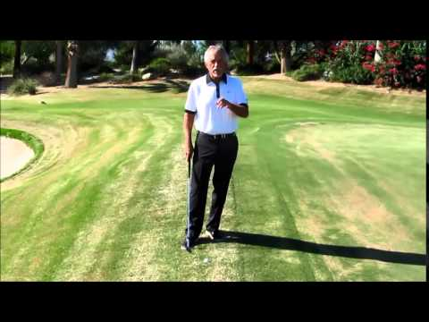 Chipping Tip by Bill Harmon