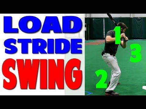 Perfect Swing Mechanics 3 Simple Steps   Baseball Hitting Drill (Pro Speed Baseball)