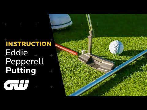 Eddie Pepperell: Putting Drill | Instruction | Golfing World