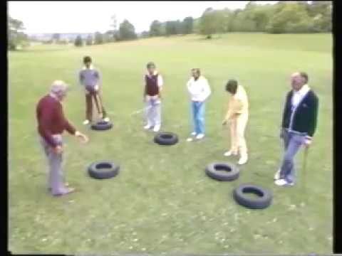 DECODED (The tyre) This Is The Secret (1986) By Henry Cotton