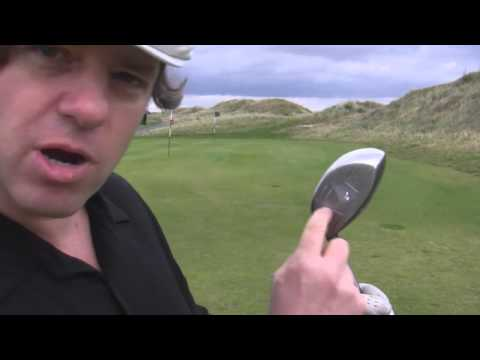 Golf Tips : How To Drive The Golf Ball Straight