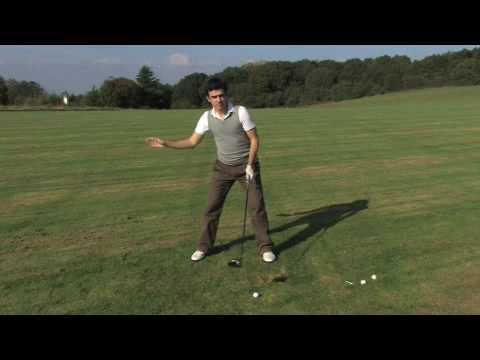 Golf Tip – Keys to hitting a driver