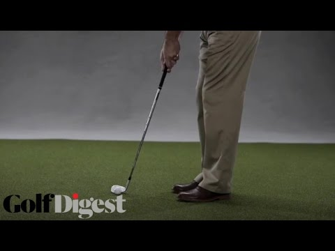 Travis Fulton: Make Better Contact With Your Chips-Chipping & Pitching Tips-Golf Digest