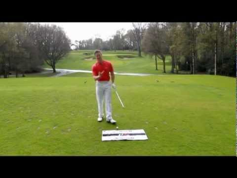 Strike your irons better with a downward blow – Gareth Johnston – Today's Golfer