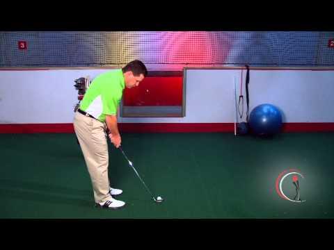 Chipping Basics – Golf Tip from Professional Coach Adam Harrell