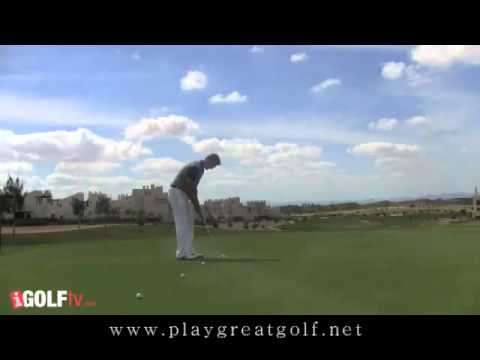 Golf Tips – Putting Tempo Drill