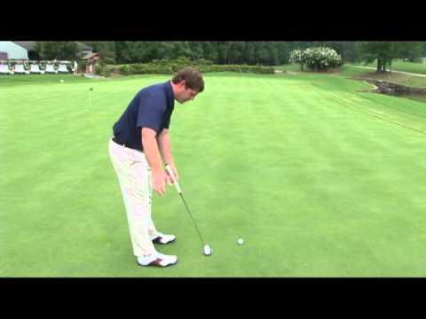 Putting Golf Tip