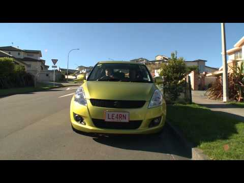 Drive: How to do hill starts and driving on hills in an automatic car