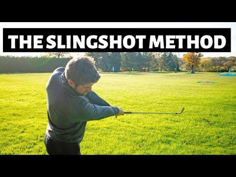 THE SLINGSHOT METHOD