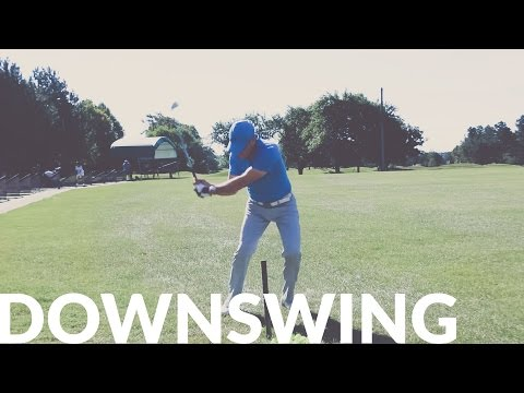 STOP RUSHING THE DOWNSWING! RIGHT NOW!- Wisdom in Golf – Shawn Clement
