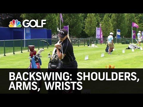 Grip it Like Bernhard Langer   Golf Channel