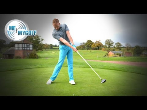 GOLF TIP – ADD 20 YARDS TO YOUR DRIVES!