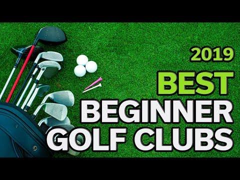 Golf Club For A Beginner: Best Beginner Golf Clubs 2019 – TOP 8