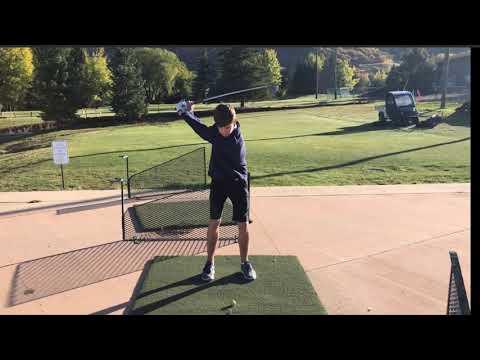 RotarySwing BootCamp Junior Golfer Testimonial