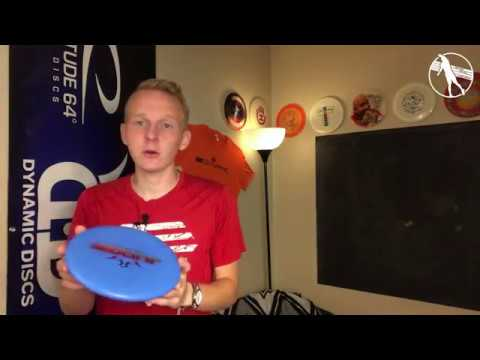 Disc Golf Tips from Danny Lindahl
