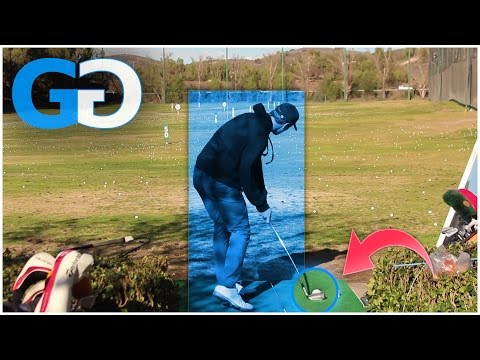 Golf Swing Tips   How to Stop Pulling with the Arms in YOUR Golf Swing
