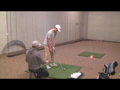 GOLF:  Using Backswing Positions To Adjust Downswing Path – Part 2 of 2