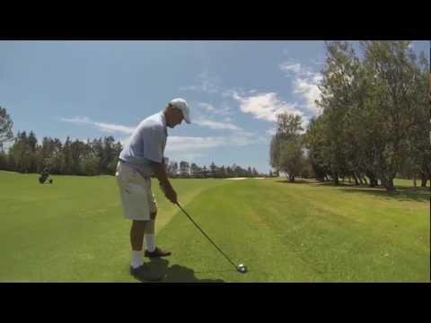 Dunbar Seniors at Mona Vale Golf