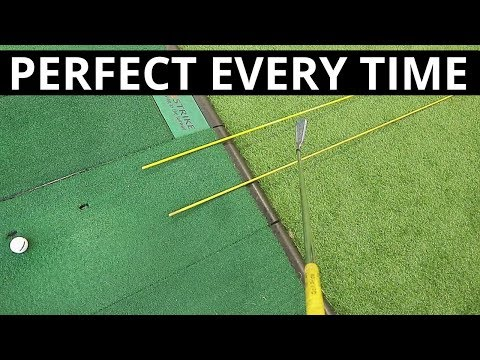 HOW TO DELIVER THE CLUB PERFECT EVERY TIME
