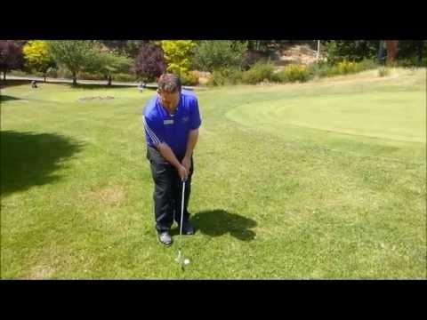 GBC Golf Academy Quik Tip – Green Side Chipping