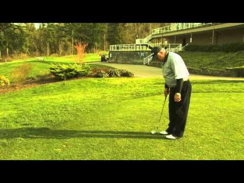 Golf Tips : Chipping