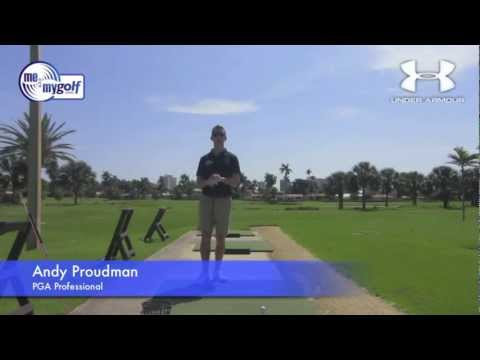 Improve Your Driving Distance – Tap Tap Drill