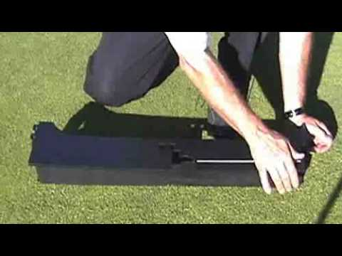 Putting Tips: The Putting Cyclops: Right Hand to Left Handed Switch