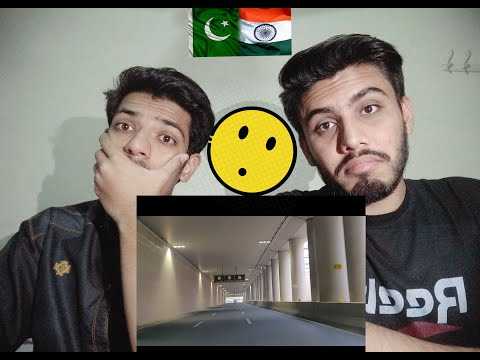  Driving in Gurgaon (Golf Course Road & Cyber City) 2019 Reaction By Pakistani – Haryana, India
