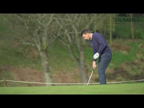 Stromberg Pro Tips – Chipping with Chris Hanson, European Tour Pro