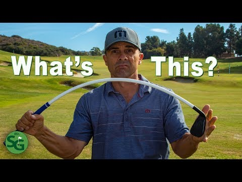 Will This Fix Your Golf Game? The GForce Golf Training Aid Review