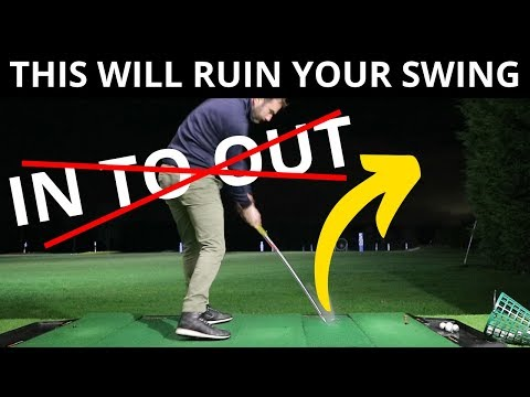 HOW IRRATIONAL THINKING WILL RUIN YOUR GOLF