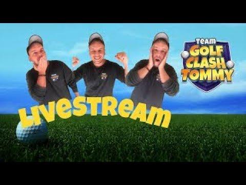 Golf Clash LIVESTREAM, Weekend round – Master -36 (Redemption TIME!) – Holiday Hills Tournament!
