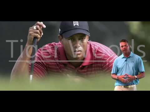 Tiger Woods Pre Shot Routine – Why Tiger Dominated