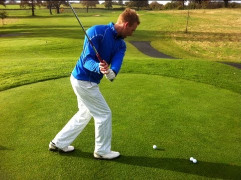 How to Create A Good Coil In The Backswing