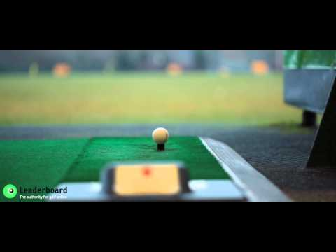 Leaderboard Golf Centre in Reading – Driving Range and Pro Shop