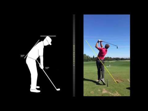GOLF SWING – HOW TO SWING GREAT – Craig Hanson Golf