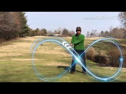How To Play: Putting/Chipping/Stop Slicing/In-Out Swing Made Easy