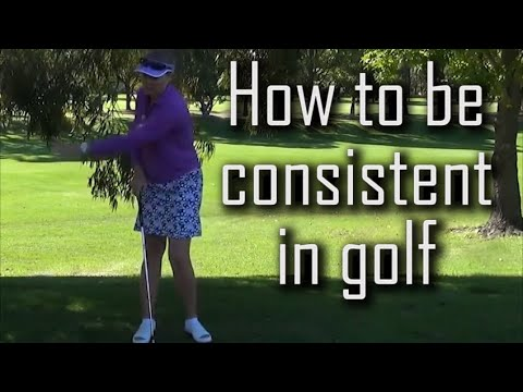 Most Reliable Golf Swing