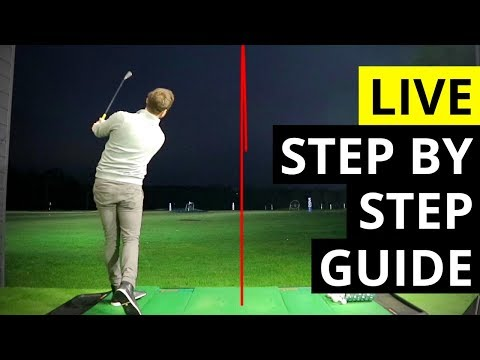 FREE STEP BY STEP GUIDE TO BETTER BALL STRIKING LIVE SESSION