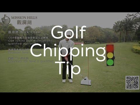 Golf Tips – golf chipping